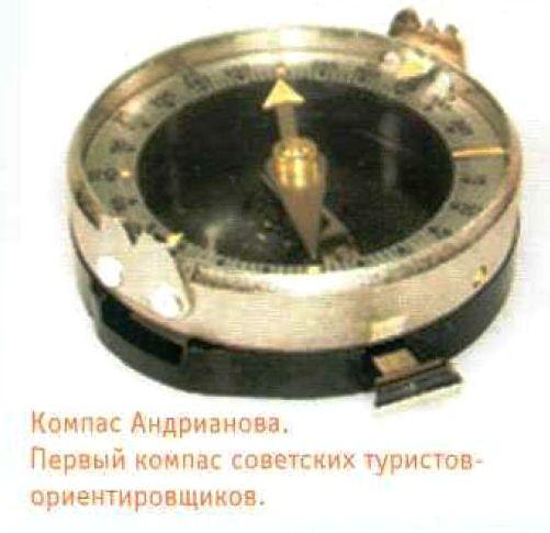 Прибор компас это